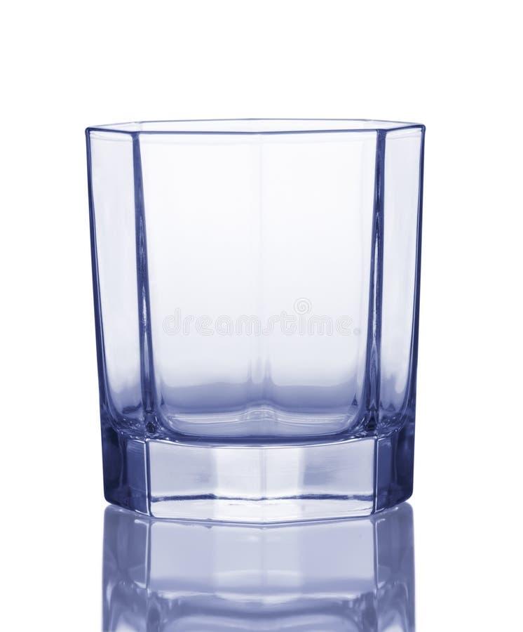Het glas van de wisky. stock afbeeldingen