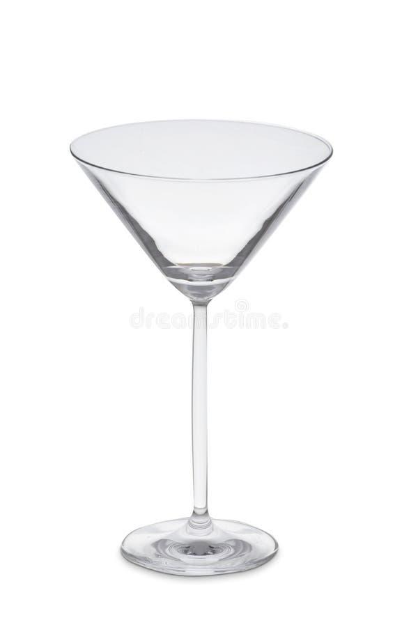 Het glas van martini royalty-vrije stock foto's