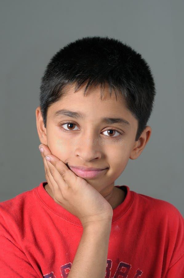 Download Het glimlachen stock afbeelding. Afbeelding bestaande uit kleinkind - 10776217
