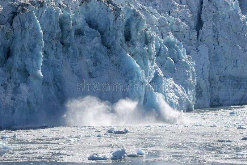 Het globale Verwarmen? stock foto