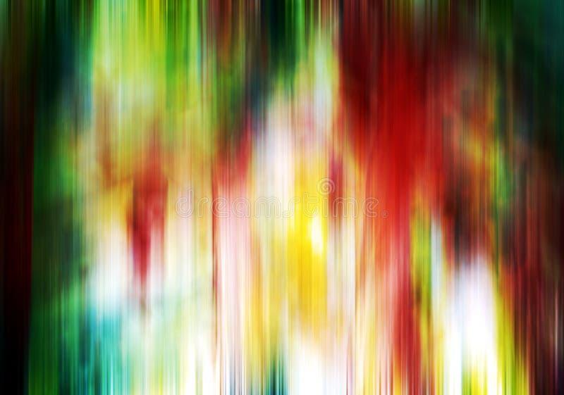 Het gouden blauwe rode groene donkere schaduwenontwerp, vormen, meetkunde, vat creatieve achtergrond samen royalty-vrije stock foto's