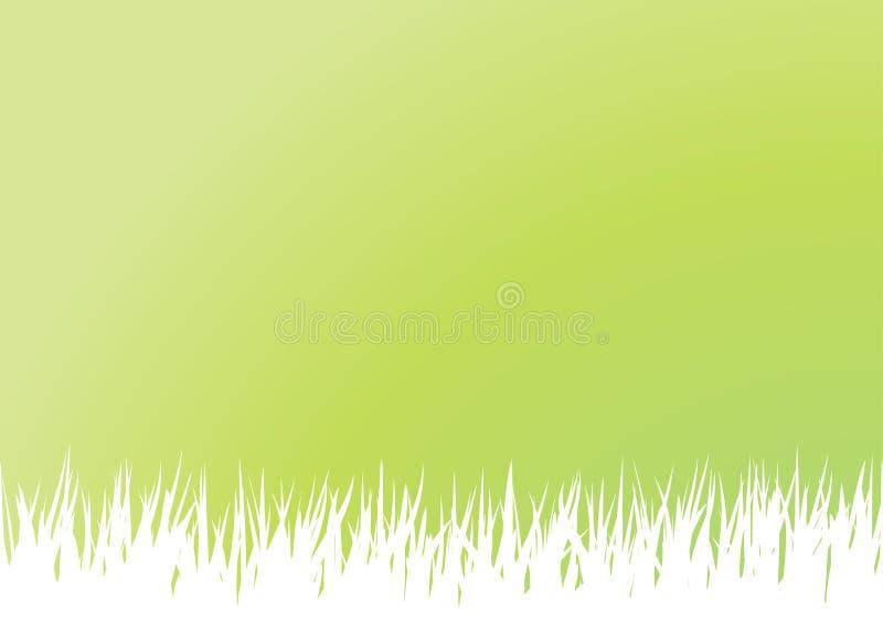 Het Gras van de lente