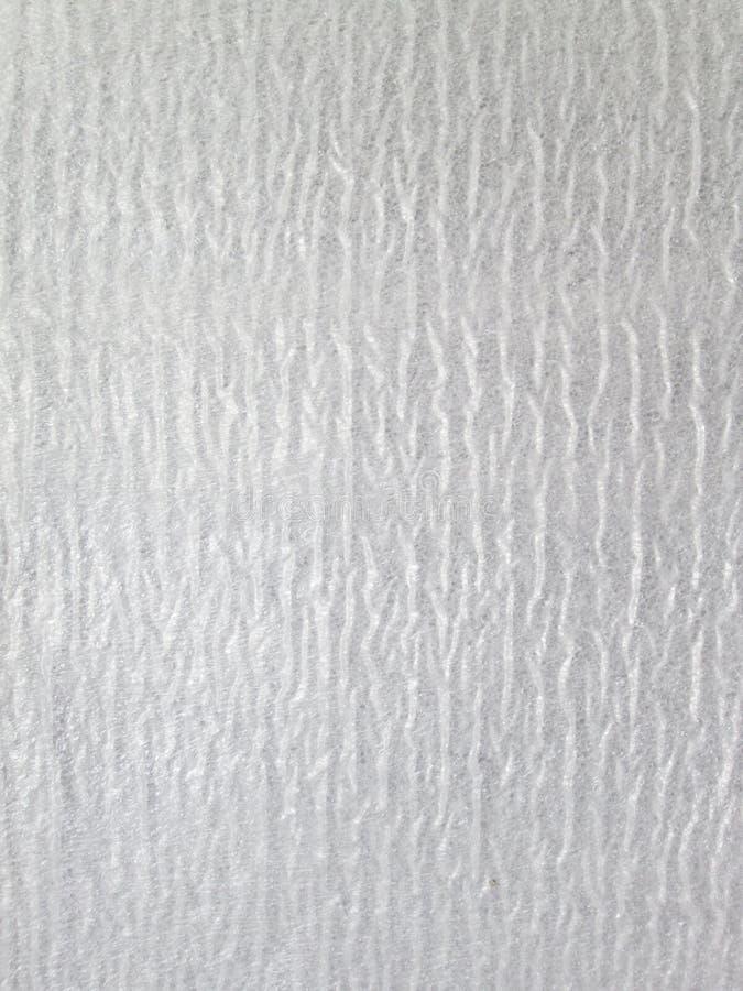 Het grijs-witte achtergrondkleuren gebroken witte bleke document, het elegante verfijnde achtergrondbehangontwerp voor Web of de  stock fotografie