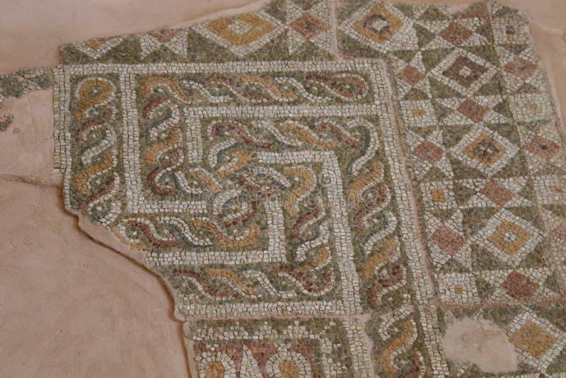 Het Hakenkruis: een oud kosmisch symbool De meander is een vereenvoudigd labyrint stock afbeeldingen