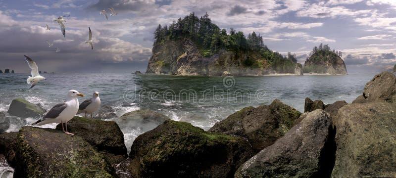 Het Heiligdom van Seastack