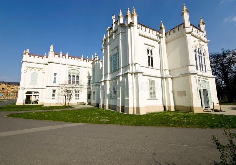 Het Herenhuis van Brunszvik royalty-vrije stock foto's