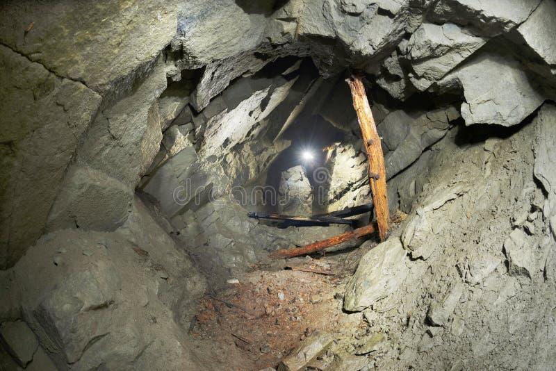 Het hol is een element van de Bescherming van de Lijn van Arpad stock foto