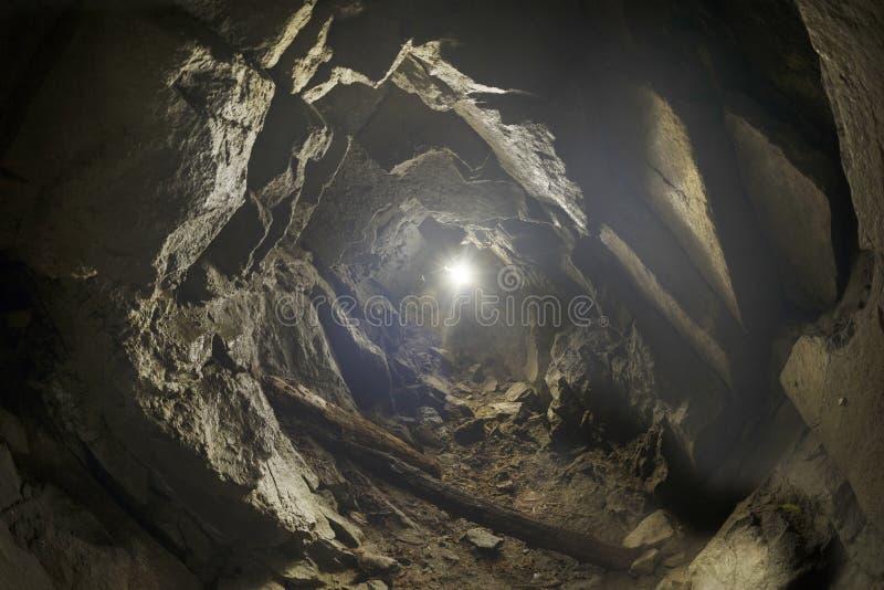 Het hol is een element van de Bescherming van de Lijn van Arpad stock foto's