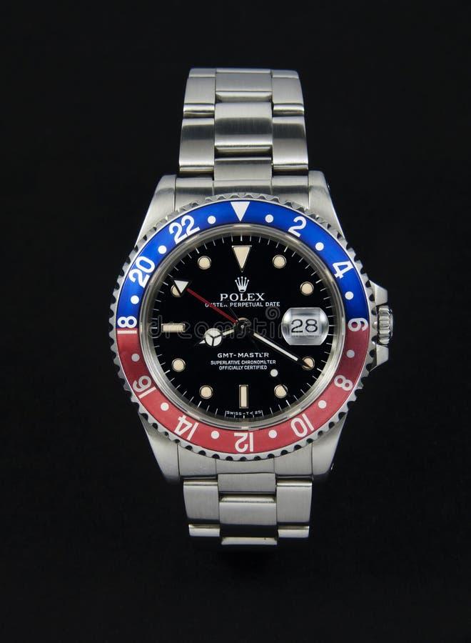 Het Horloge Van De Luxe In Opslag Gratis Openbaar Domein Cc0 Beeld