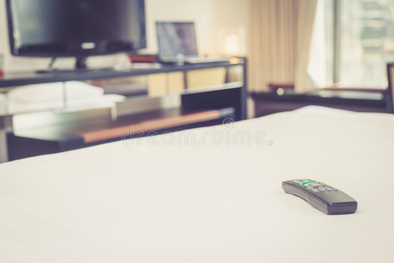 Het hotelruimte van Santo Domingo royalty-vrije stock foto