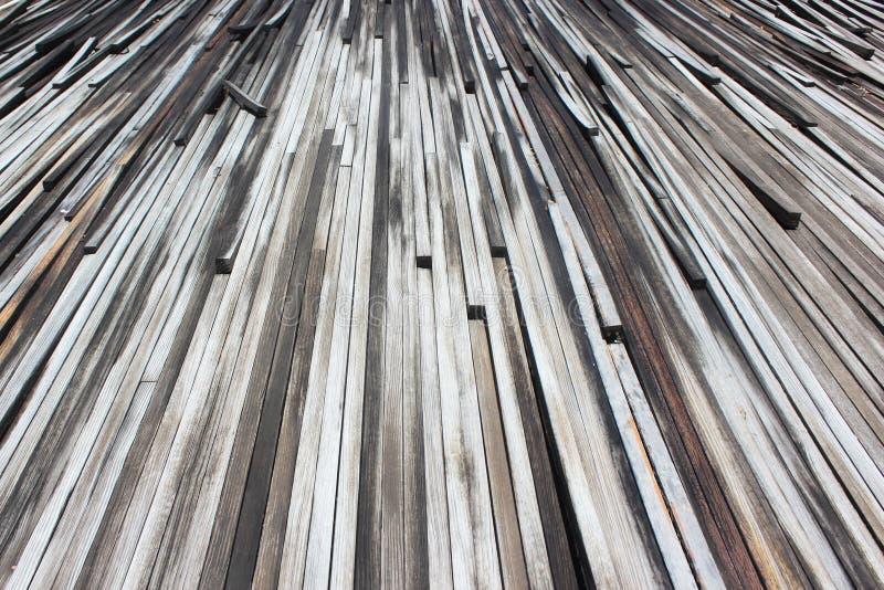 Het hout is de achtergrond royalty-vrije stock fotografie