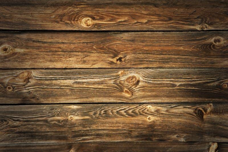 Het hout van Grunge royalty-vrije stock afbeelding