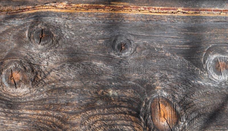 Het hout van Grunge royalty-vrije stock fotografie