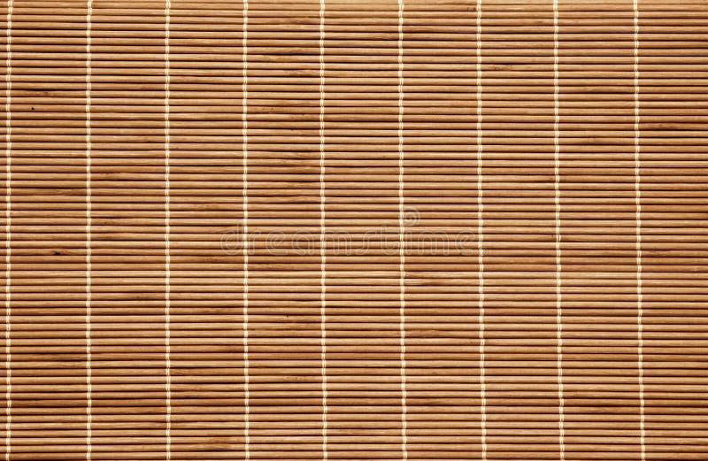 Het houten patroon van Wattled stock foto