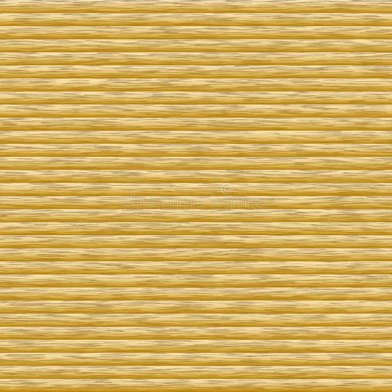 Het houten scherm van het bamboe stock afbeeldingen