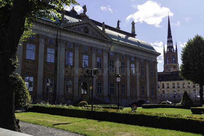 Het huis van Adel royalty-vrije stock afbeeldingen