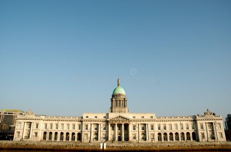 Het Huis van de douane stock foto
