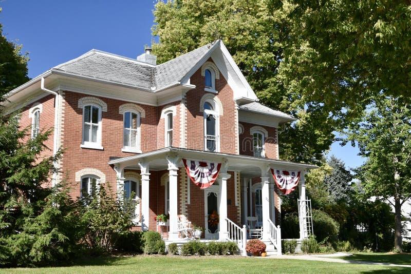 Het Huis van de Rialtoprijs stock fotografie