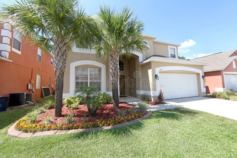 Het Huis van Florida stock foto