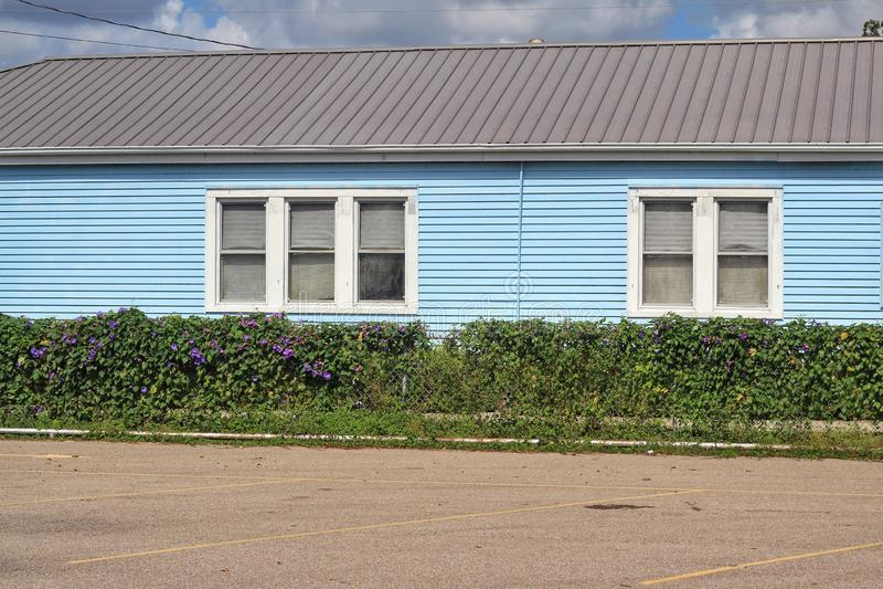Het Huis van Louisiane stock foto's