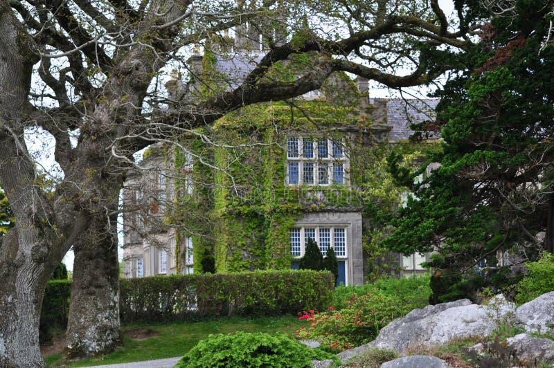 Het Huis van Muckross, Killarney stock fotografie