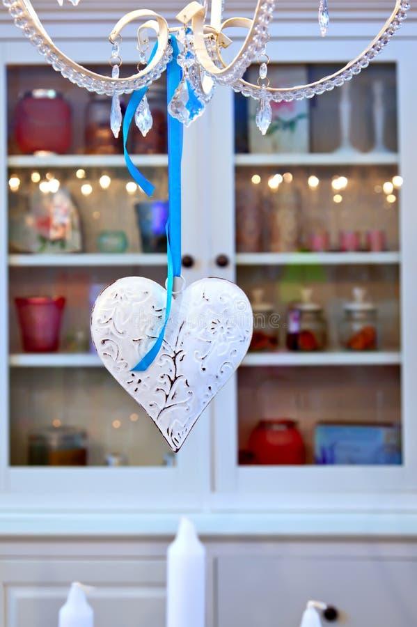 Het huisdecoratie van het hart stock foto afbeelding 21958770 - Afbeelding van huisdecoratie ...