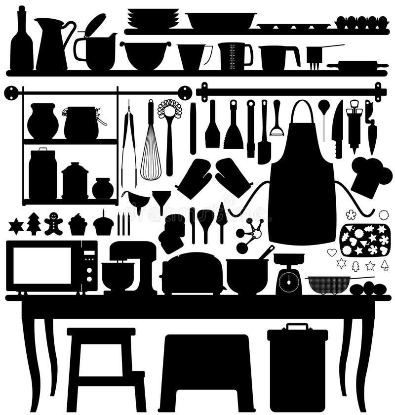 Het Hulpmiddel van de Keuken van het Gebakje van het baksel