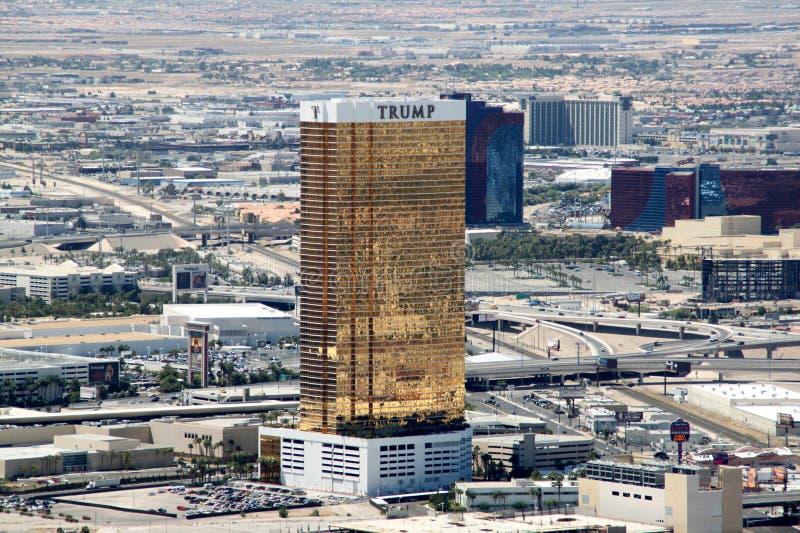trump vegas casino