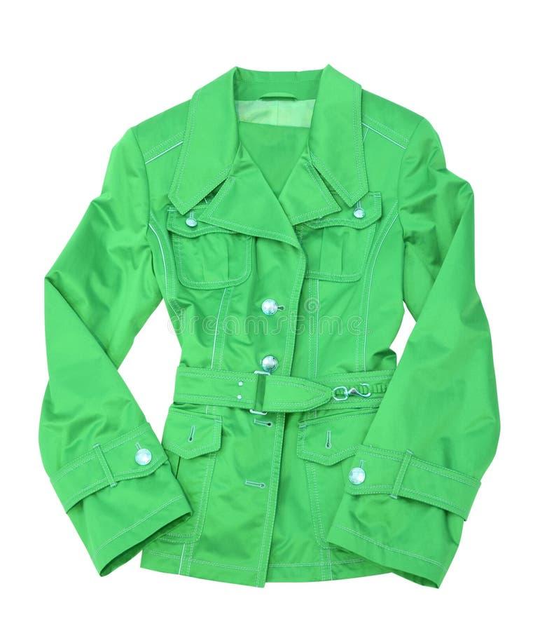 Het jasje van de kleding stock foto's