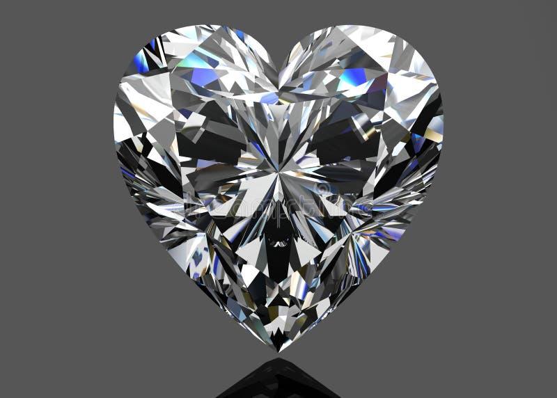 Het juweel van de diamant vector illustratie