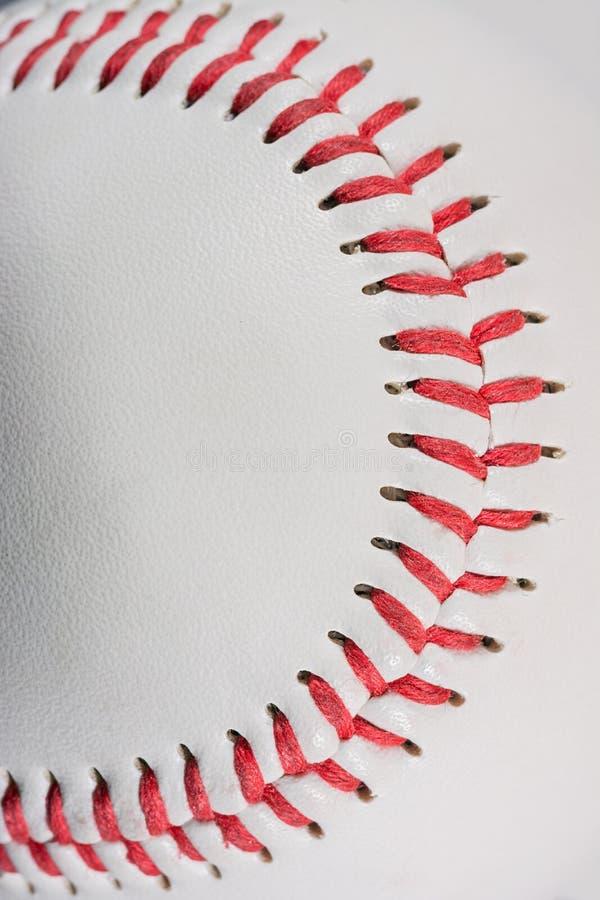 Het Kader van de honkbalbal stock foto's