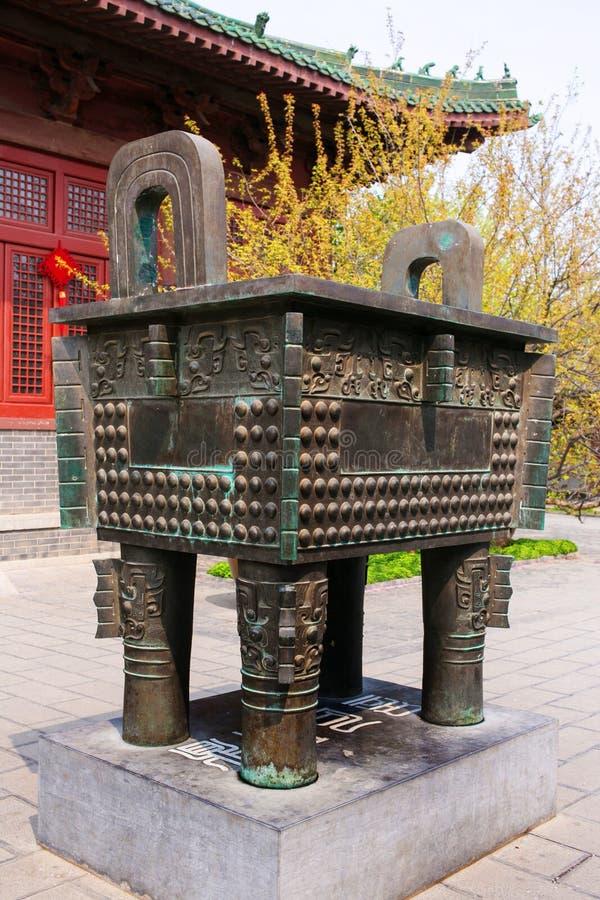 Het Kaifeng, Henan, China royalty-vrije stock fotografie