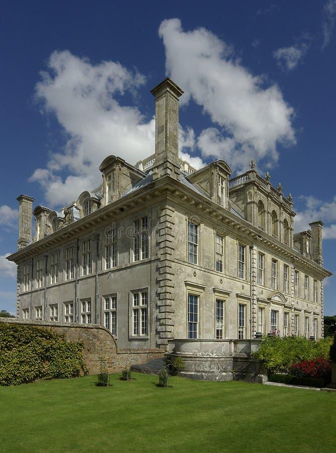 Het Kanten Huis van Kingston stock foto