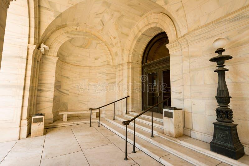 Het Kapitaal van Minnesota royalty-vrije stock fotografie