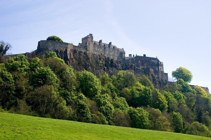 Het Kasteel van Stirling royalty-vrije stock foto