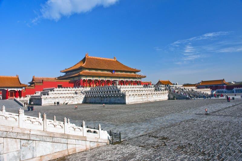 Het keizerPaleis royalty-vrije stock foto