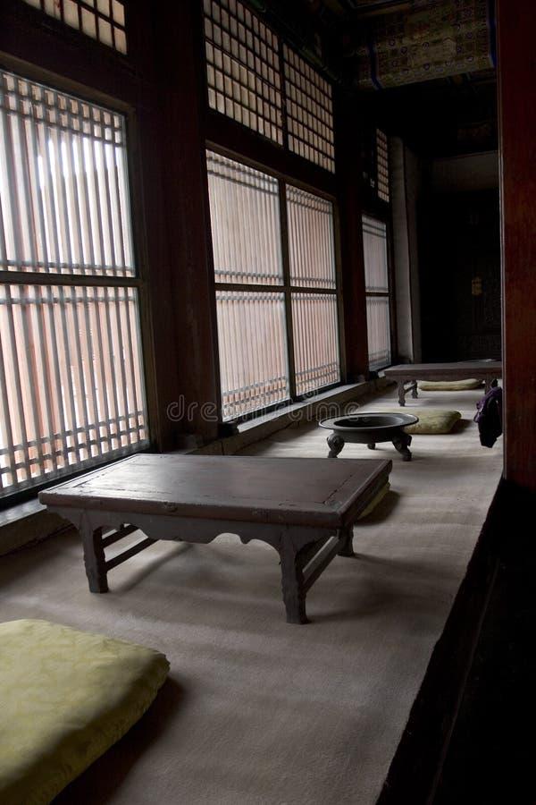 Het KeizerPaleis van Shenyang royalty-vrije stock afbeeldingen