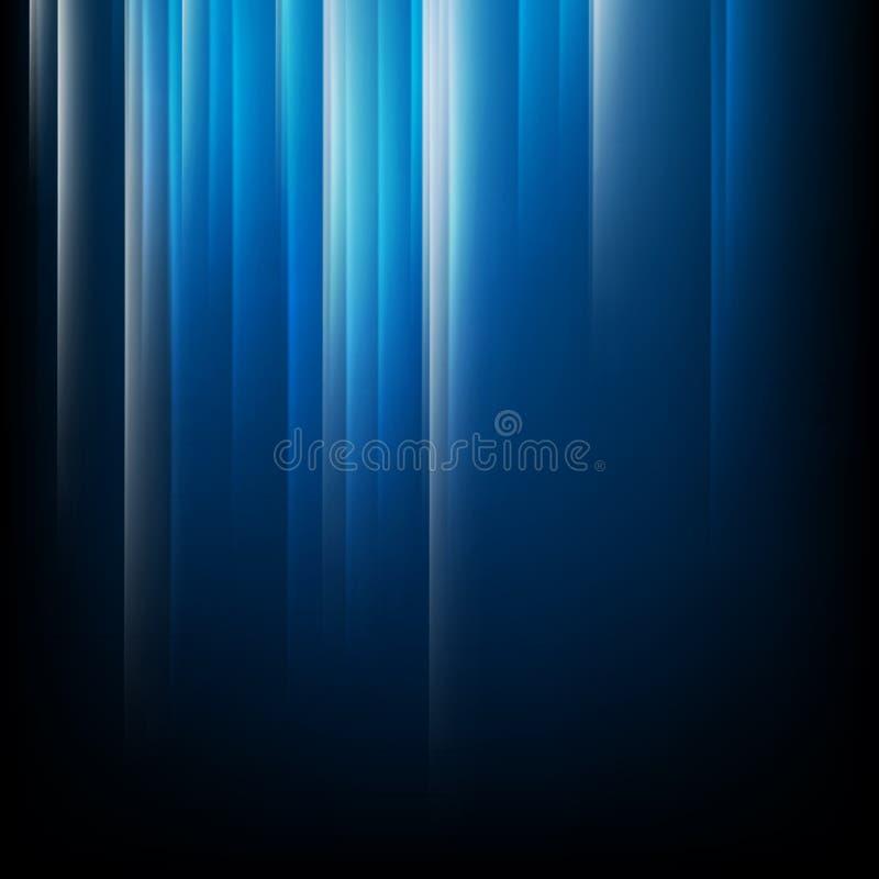 Het kleurrijke glanzen Eps 10 stock illustratie