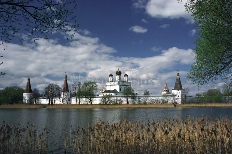 Het klooster van Joseph stock afbeeldingen