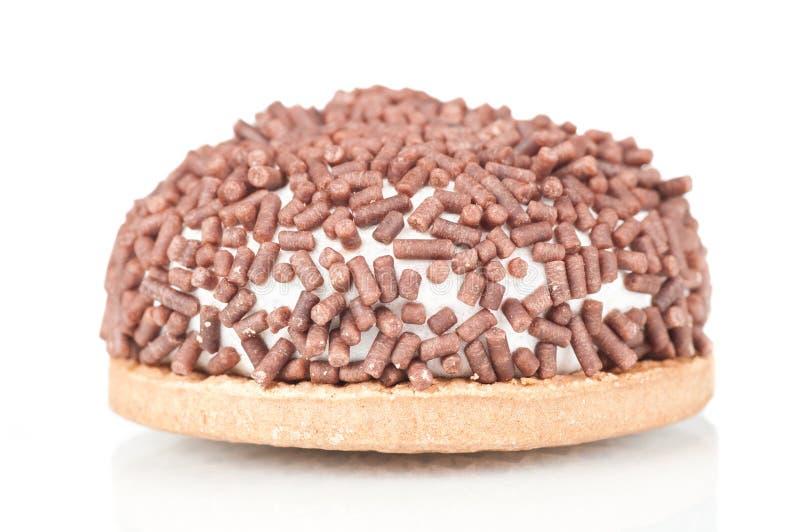Download Het koekje van de heemst stock foto. Afbeelding bestaande uit calorieën - 29511342