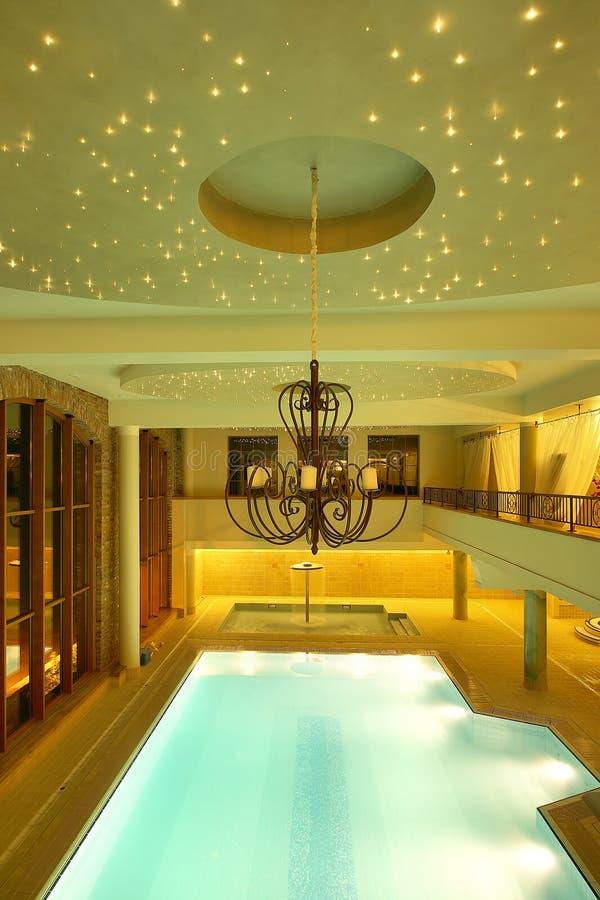Het Koninkrijk van de pool royalty-vrije stock foto