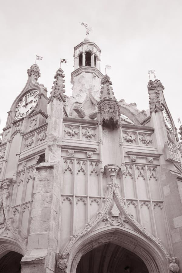 Het Kruis van Chichester, het UK royalty-vrije stock foto