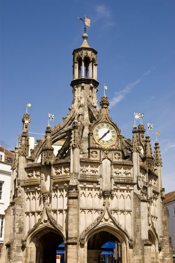 Het Kruis van Chichester, West-Sussex stock afbeeldingen