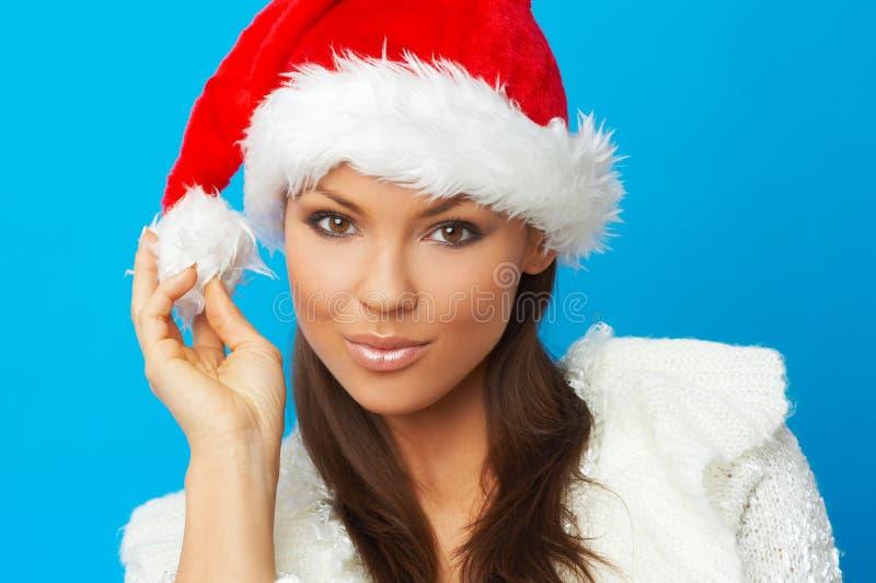 Het Kuiken van Kerstmis stock afbeeldingen