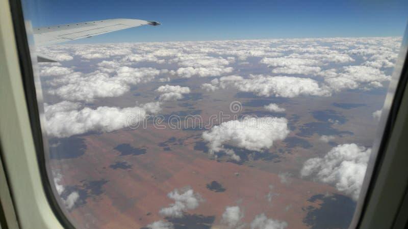 Het land van Namibië stock fotografie