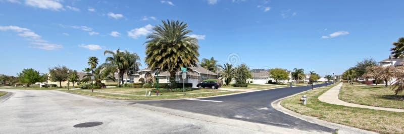 Het Landgoed van Florida royalty-vrije stock afbeelding