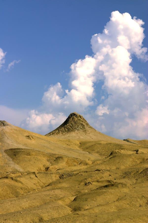 Het landschap van Selenar stock foto's