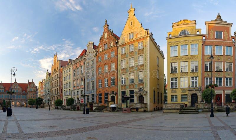 Afbeeldingsresultaat voor de lange markt gdansk