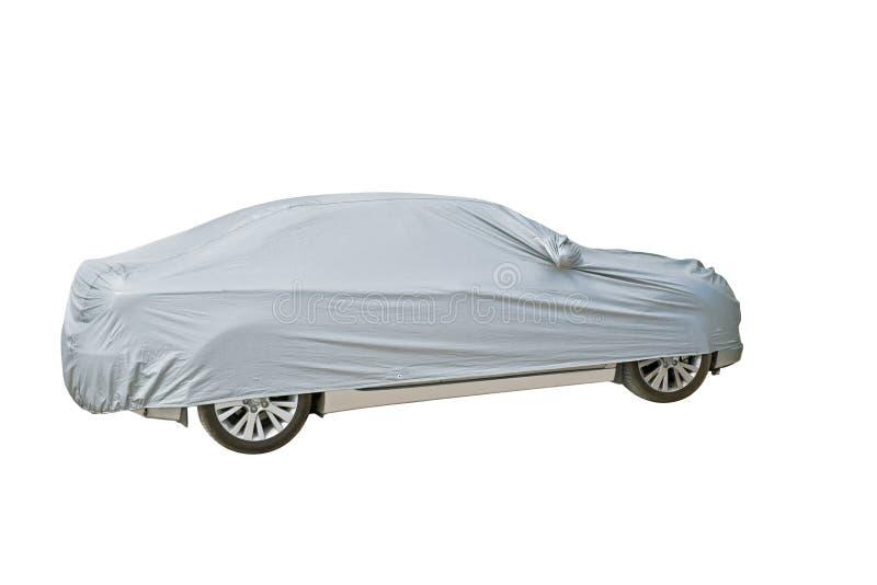 Het latente beeld van de auto. royalty-vrije stock afbeelding
