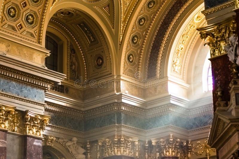 Het licht royalty-vrije stock foto's